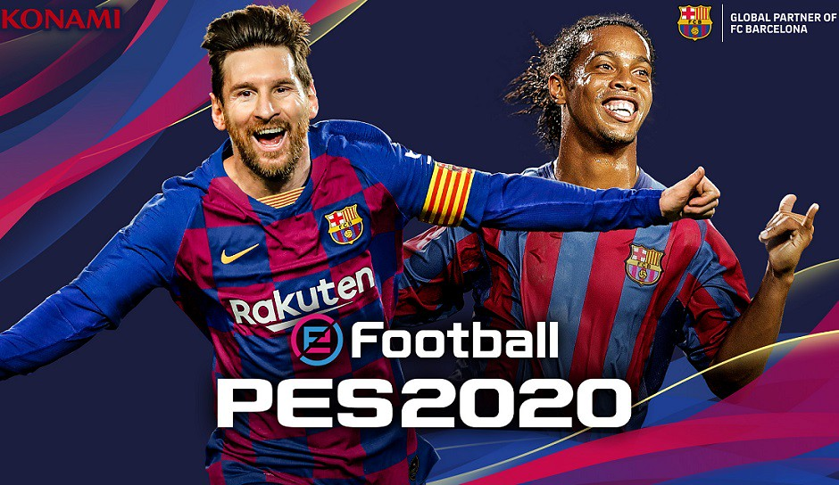 eFootball Pro Evolution Soccer 2020 – FPS Boost Guide