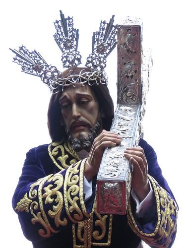 JESÚS NAZARENO DE PALMA DEL RIO.  MAGNA DE CÓRDOBA