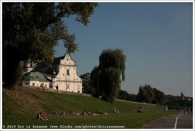 Bazylika św. Michała Archanioła i św. Stanisława