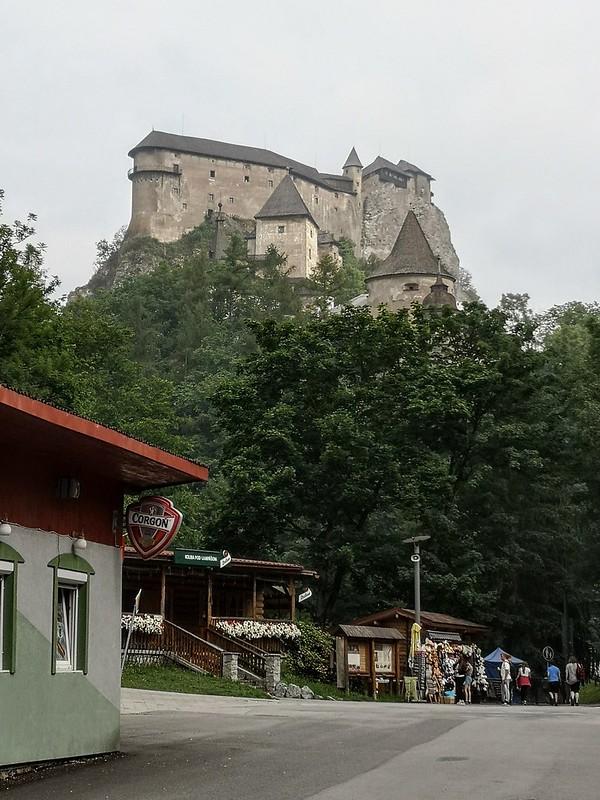 Slovakian linnat