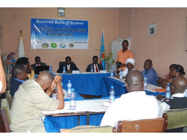 D.R.Congo-2016-06-01-Global Day of Parents Observed in D.R. Congo