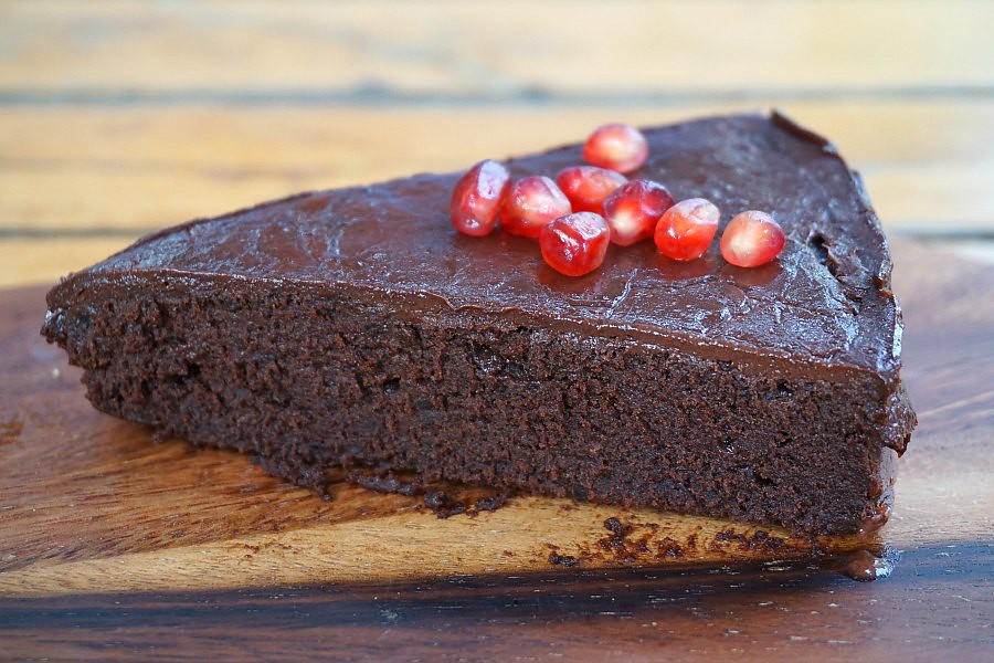 Joffre Cake - Traditional Romanian Dessert