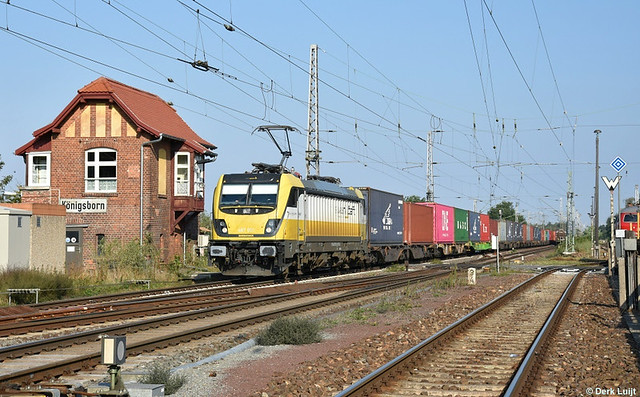 Swiss Rail Traffic/SETG 487 001, Königsborn, 11-9-2019 9:38
