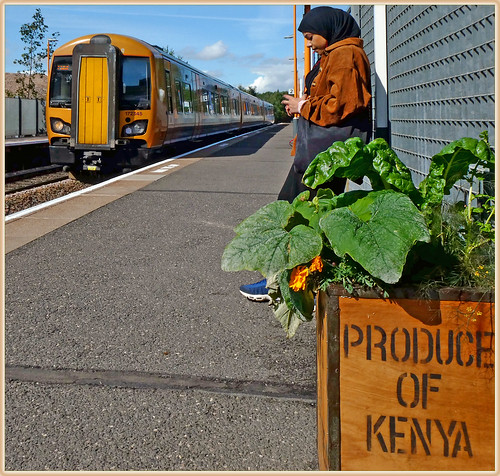 Produce of Kenya