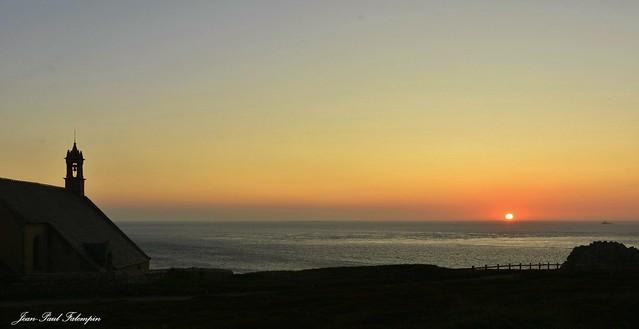 Sunset - Finistère / Bretagne