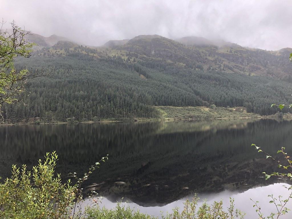 Loch Ech
