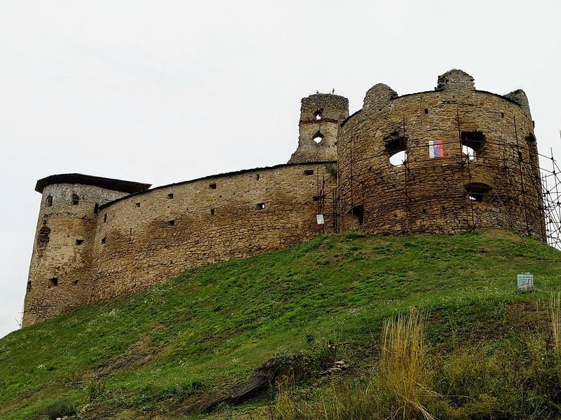 Zborov hrad