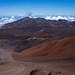 Haleakalā landscape