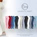 Neve - Gravity Pant - All Colors
