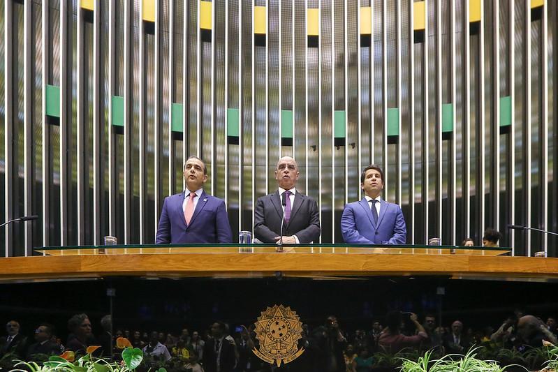 Prêmio Brasil Mais Inclusão - Sessão Solene na Câmara dos Deputados