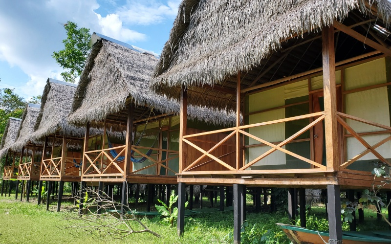 Amazon Discovery Lodge Peru