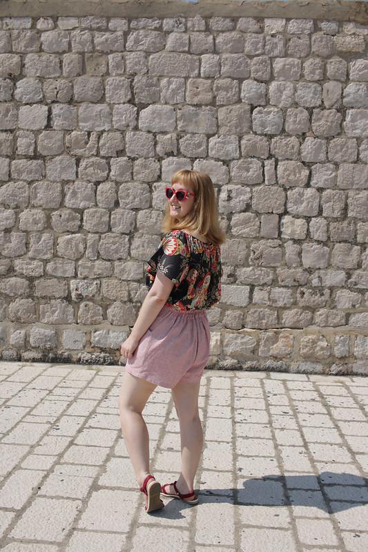 Closet Case Pietra Shorts