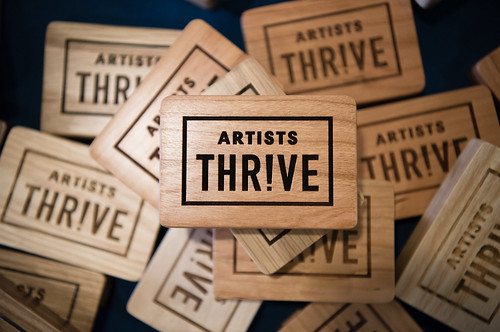2018 Artists Thrive Summit