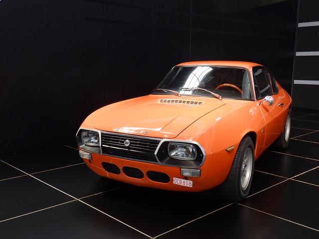 Lancia Fulvia Zagato (2)