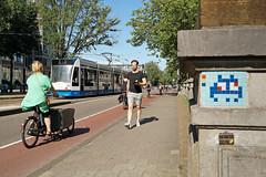 Hoge Sluis - Amsterdam (Netherlands)