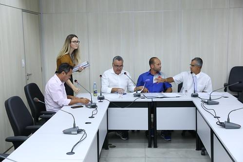 30ª Reunião – Ordinária - Comissão de Saúde e Saneamento