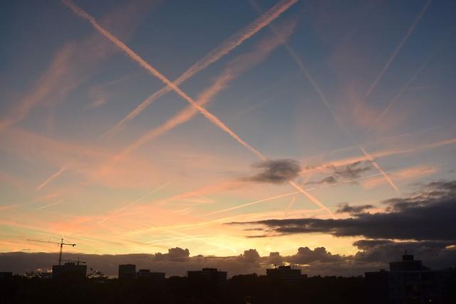 Lucht Amsterdam-Noord