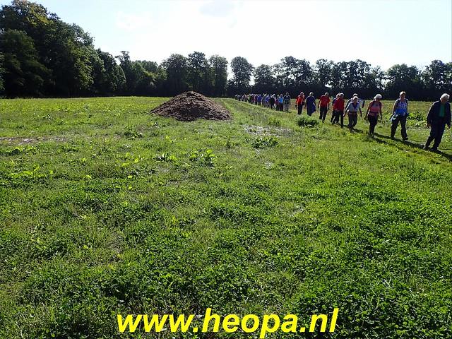 2019-09-18         Rondje               Kromme Rijn      25 Km  (40)