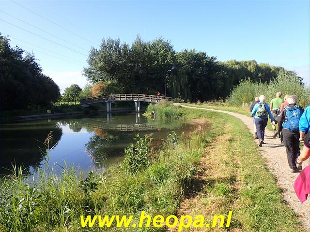 2019-09-18         Rondje               Kromme Rijn      25 Km  (20)