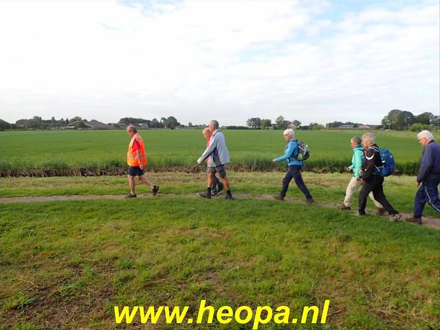 2019-09-18         Rondje               Kromme Rijn      25 Km  (8)