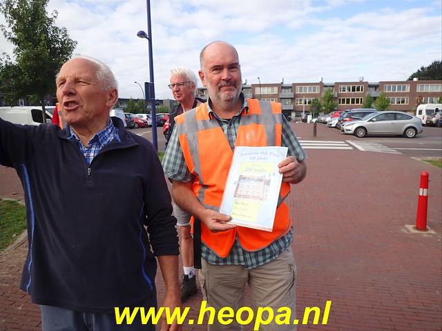 2019-09-18         Rondje               Kromme Rijn      25 Km  (4)