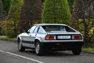1981 Lancia Beta Montecarlo 2.0 120ch