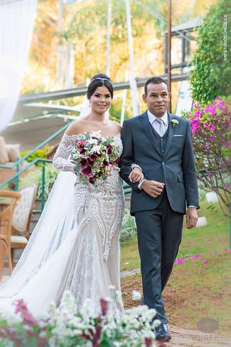 Fotos do evento Casamento Pamela e Anderson em Buffet