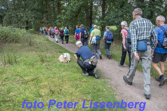 2019-09-18         Rondje               Kromme Rijn      25 Km  (144)