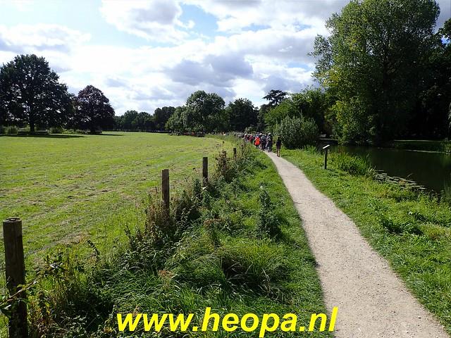 2019-09-18         Rondje               Kromme Rijn      25 Km  (89)