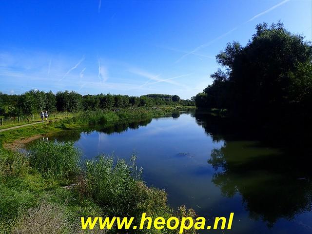 2019-09-18         Rondje               Kromme Rijn      25 Km  (25)