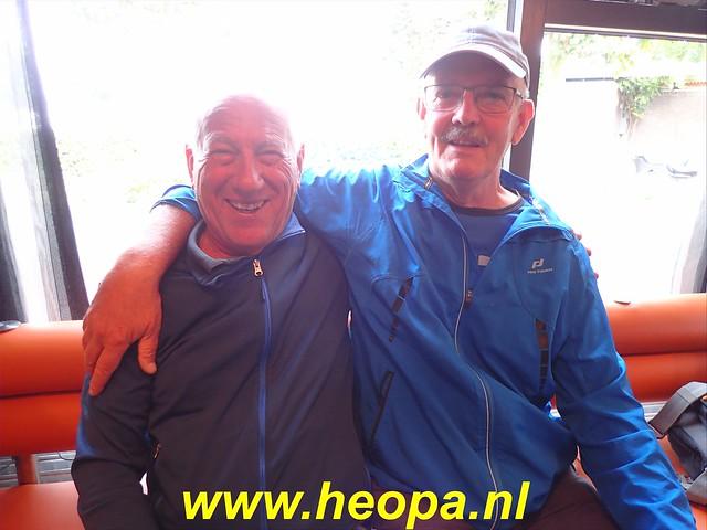 2019-09-18         Rondje               Kromme Rijn      25 Km  (2)