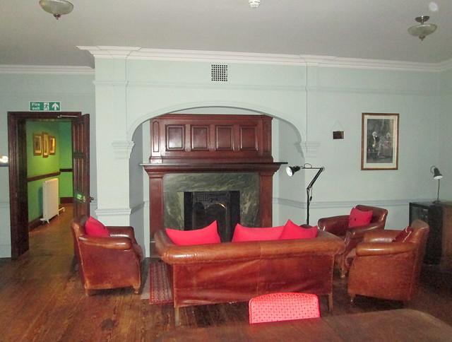Gladstone Room