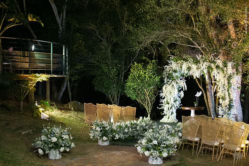 Fotos do evento Casamento Isa e Wagner em Buffet