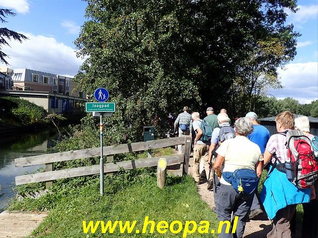 2019-09-18         Rondje               Kromme Rijn      25 Km  (77)
