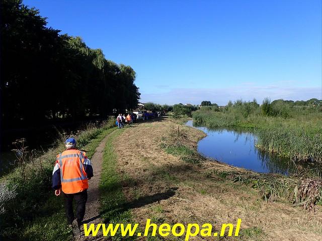 2019-09-18         Rondje               Kromme Rijn      25 Km  (26)