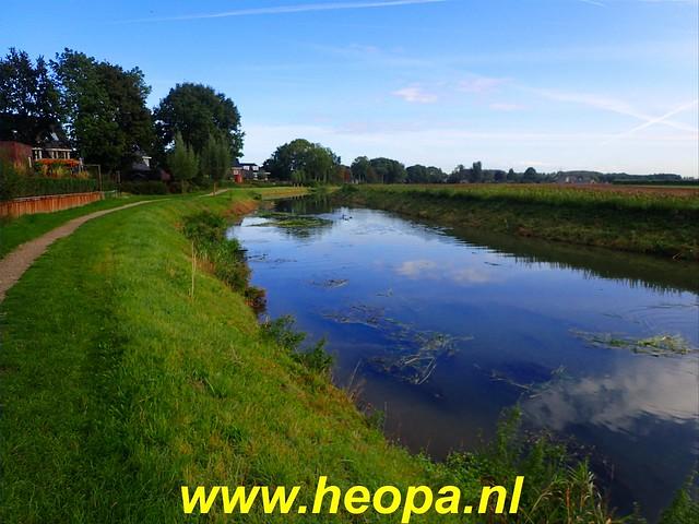 2019-09-18         Rondje               Kromme Rijn      25 Km  (9)