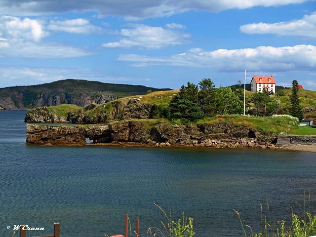 Newfoundland - Trinity - 04