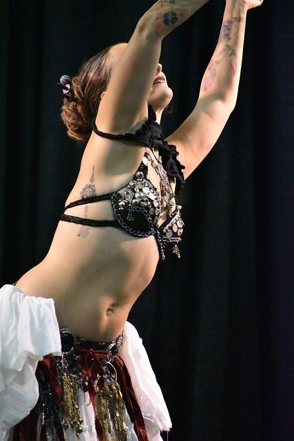 Arroh Meuse, Richmond Tattoo Art & Music Festival - Richmond, Virginia (3)
