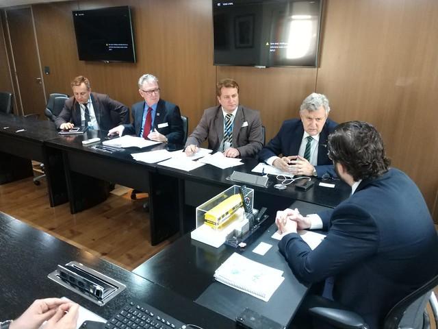 18/09/2019 Audiência Presidência da FNDE