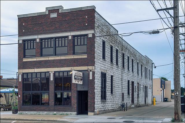 Downtown Appleton Wisconsin