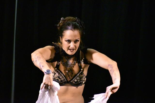 Arroh Meuse, Richmond Tattoo Art & Music Festival - Richmond, Virginia (4)