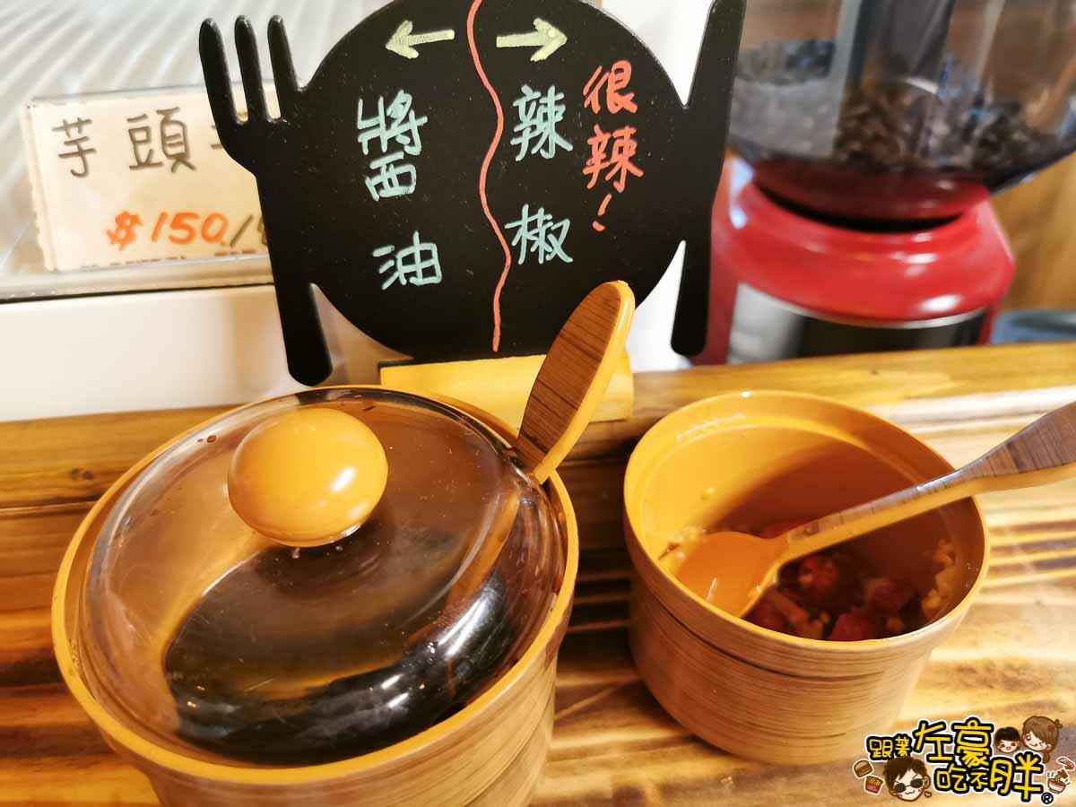 阿嬤的桂鳳山美食-8