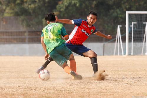 Persima Majalengka vs Prima Con FC