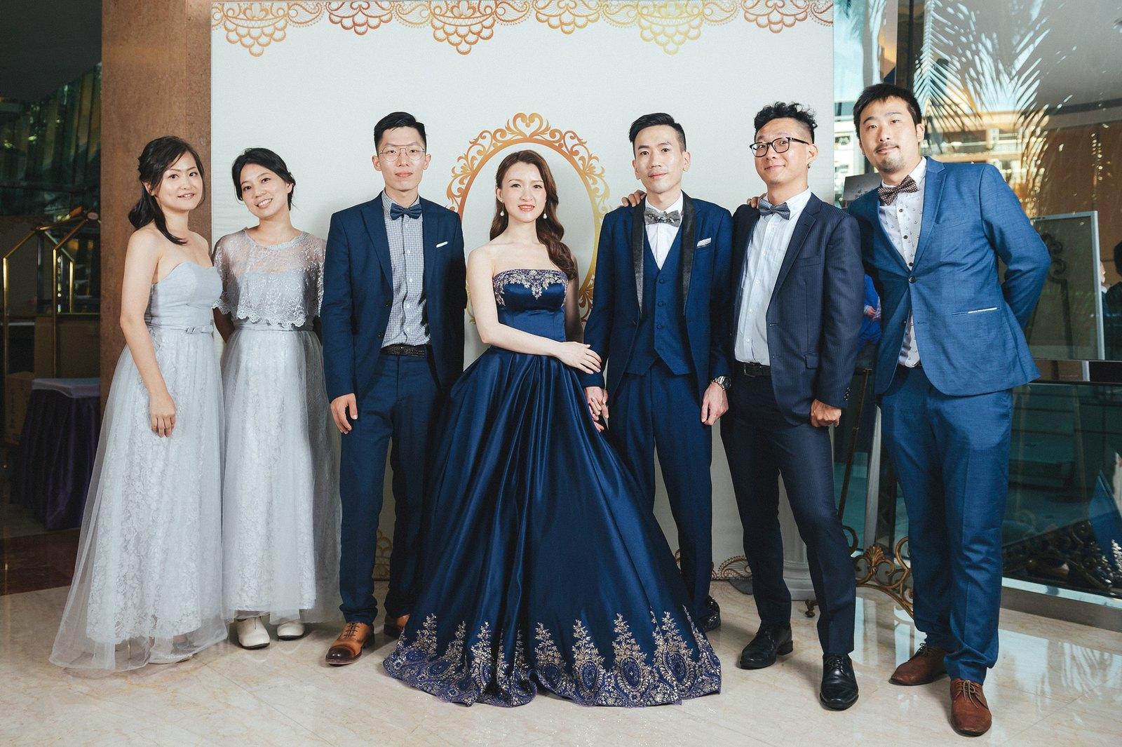 【婚攝】Siang & Joanne / 頤品大飯店 新店北新館