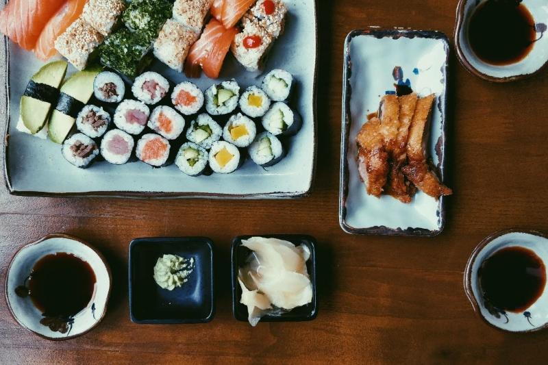 Japanese Restaurants San Diego