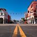 "<p><a href=""https://www.flickr.com/people/163864893@N02/"">Michael Baek</a> posted a photo:</p>  <p><a href=""https://www.flickr.com/photos/163864893@N02/48757090277/"" title=""Venice Beach, CA""><img src=""https://live.staticflickr.com/65535/48757090277_f51f68a18d_m.jpg"" width=""240"" height=""160"" alt=""Venice Beach, CA"" /></a></p>  <p>Taken By Michael Baek, 2019</p>"