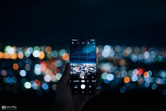 攝影師拍照手機筆記:Samsung Galaxy Note 10 | 15