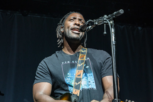 Bloc Party @ The Anthem, Washington DC, 09/16/2019