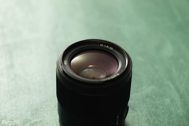 步入日常的敏銳目光:Sony FE 35mm F1.8 | 38