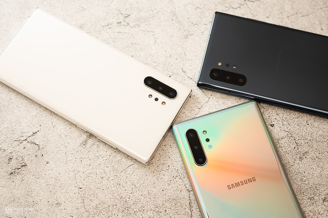 攝影師拍照手機筆記:Samsung Galaxy Note 10 | 38